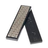 Moonflex diamantvijl korrel 100 zwart_