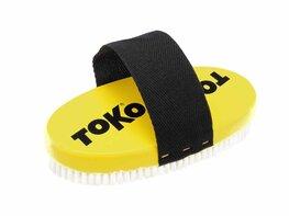 Toko Base Brush oval Nylon [TO5560010]