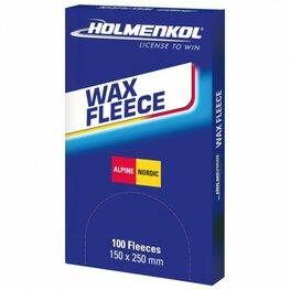 Holmenkol Wax Fleece [20620]