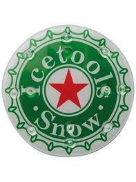 ICETOOLS crown cap [ICETOOLS-667212-000/1758]