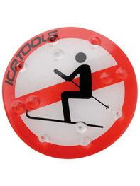ICETOOLS crown no ski [ICETOOLS-667212-000/1760]