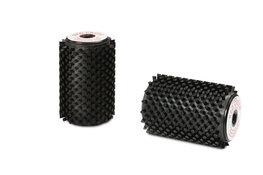 RED CREEK black nylon 10mm 100mm [REDCR134]