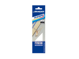Holmenkol FX repair strips transparant 5 st [24402]