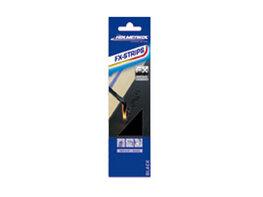 Holmenkol FX repair strips zwart 5 st [24403]