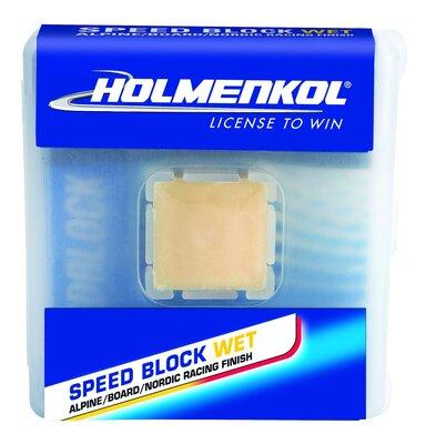 Holmenkol SpeedBlock WET 15g [24351]
