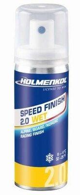 Holmenkol SpeedFinish 2.0 WET 50ml [24366]