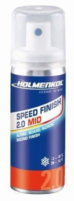 Holmenkol SpeedFinish 2.0 MID 50ml [24367]