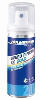 Holmenkol SpeedFinish 2.0 COLD 50ml [24368]