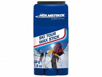 Holmenkol Natural Skiwax Stick [24871]