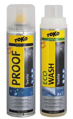 Toko Duo-Pack text.Proof & Eco