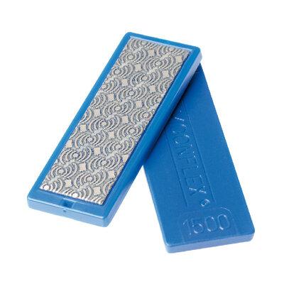 Moonflex diamantvijl korrel 1500 blauw mini