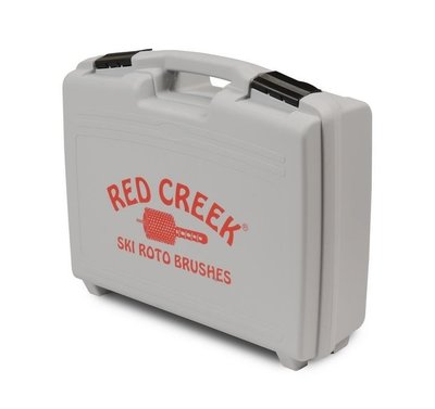RED CREEK ROTOBRUSH KOFFER [REDCR031]