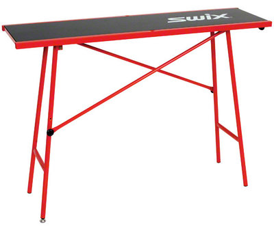 Swix T75 waxing table, small 35x120cm [T0075W]