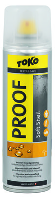 Toko Soft Shell Proof 250ml [TO5582621]