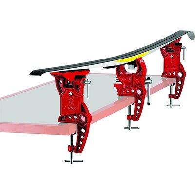 Swix skiklem T149-50WC Vise 3 pcs 50 mm jaws [T0149-50]