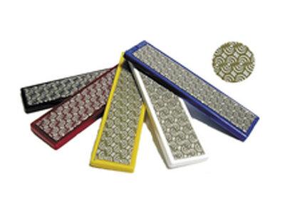 Moonflex diamantvijl set 100-1500 70mm serie (1 gratis)