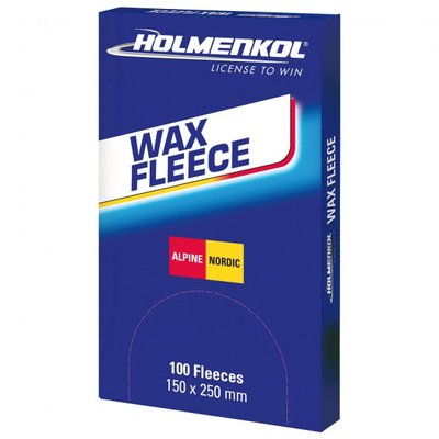 Holmenkol Wax Fleece [20620]