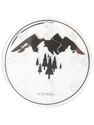 ICETOOLS crown mountain [ICETOOLS-667212-000/0886]