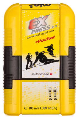 Toko Express Pocket 100ml [TO5509263]