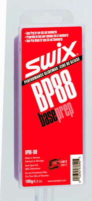 Swix Baseprep for new skis 180gr [BP088-180]
