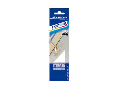 Holmenkol FX strips transparant 5 st [24400]