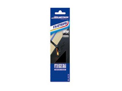 Holmenkol FX strips zwart 5 st [24401]