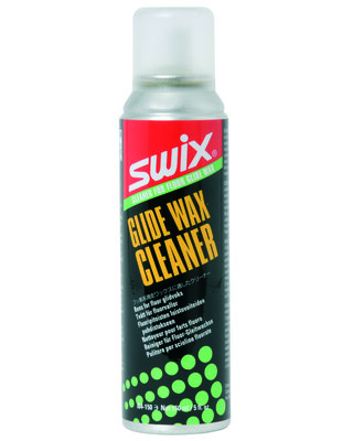 Swix Fluor Glide Wax Cleaner 150ml [I84]