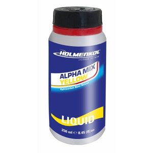 Holmenkol Alphamix Yellow Liquid [24032]
