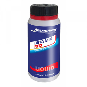 Holmenkol Betamix RED Liquid [24033]