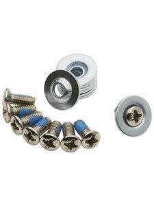 ICETOOLS Mounting screws 18mm