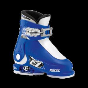 Roces idea Up - Blue White 16-18.5 - 25-30