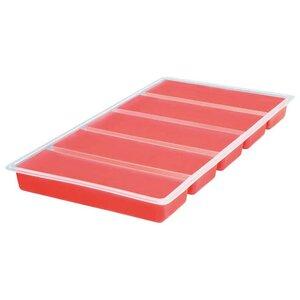 Holmenkol Betamix RED Wax Bulk 1 kilo -5x190g [24057]