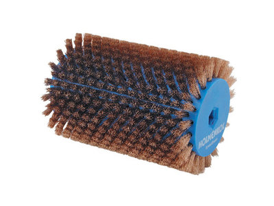 Holmenkol Speed Brush Brons [20674]