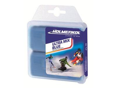 Holmenkol Ultramix Worldcup skiwax 2x35 gram [24124]